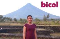 Bicol, Philippines - Mt. Mayon's Perfect Cone