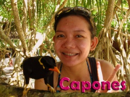 Capones, Philippines