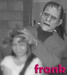Meeting Frank