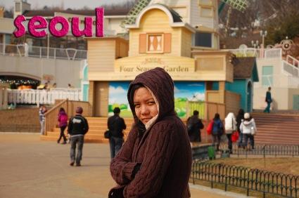 Seoul Cold!