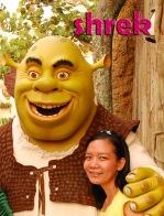 Meeting Shrek