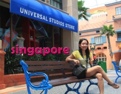 Singapore - Tambay Mode