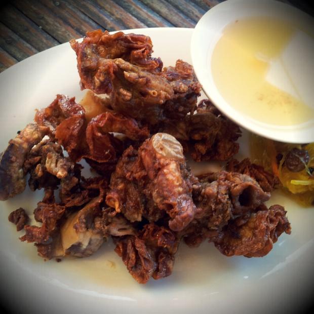 philippine's chicharon bulaklak