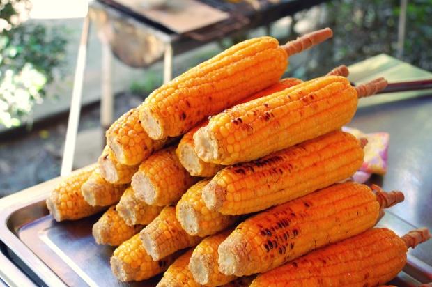 sweet corn :)