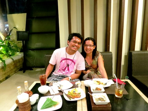 Mesa Dinner