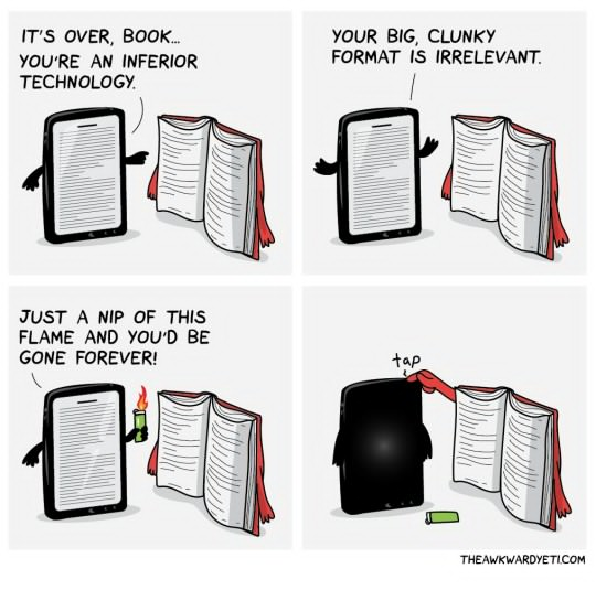 Kindle-talking-too-much-540x535