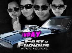 Inday Crew